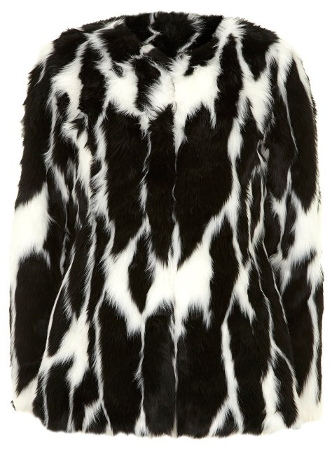 Item-Of-The-Day-Dorothy-Perkins-Faux-Fur-Black-And-White-Jacket