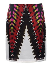 Item-Of-The-Day-Rodarte-Fall-Winter-Pencil-Skirt